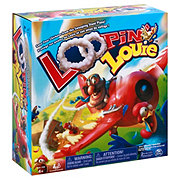 Spin Master Loopin Louie Game