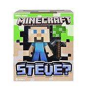 Spin Master Minecraft 6 in Vinyl Steve