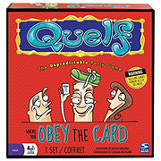 Spin Master Quelf Board Game