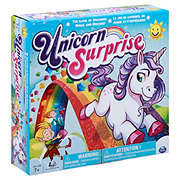 Spin Master Unicorn Crush Board Game
