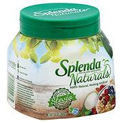 Splenda No Calorie Sweetener Naturals Stevia Jar