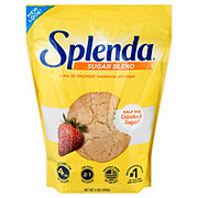 Splenda Sugar Blend For Baking
