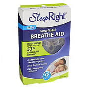 Splintek SleepRight Intra-Nasal Breathe Aid