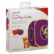SportPet Design Pop Open Cat Play Cube