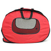 SportPet Design Red Cat Carrier