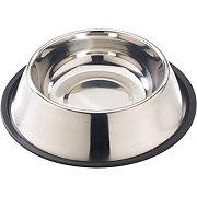 "Spot 8"" Stainless Pet Dish"