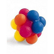 Spot Atomic Bouncing Ball