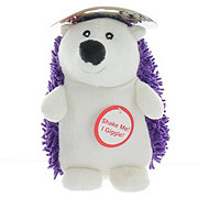 Spot Gigglers Hedgehogs 6.5 Inch Dog Toy Assorted