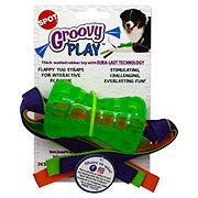 Spot Groovy Play Bone Dog Toy