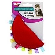 Spot Pillow Puff Tabbies 6