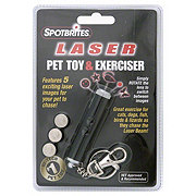 Spotbrites Hologram Laser Pet Toy & Exerciser