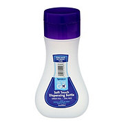 Sprayco On the Go Soft Touch Dispensing Bottle