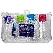 Sprayco Sprayco 6 Piece Travel Kit