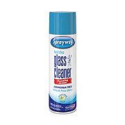 Sprayway Glass Cleaner Spray