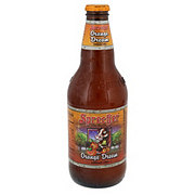 Sprecher Orange Dream Soda