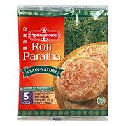 Spring Home Roti Paratha, Plain