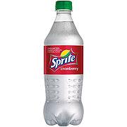 Sprite Cranberry Soda