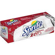 Sprite Zero Lemon-Lime Cranberry Soda 12 oz Cans