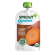 Sprout Stage 1 Sweet Potato