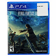 Square Enix Final Fantasy XV: Day One Edition for PlayStation 4