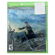 Square Enix Final Fantasy XV Day One Edition for Xbox One