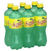 Squirt Citrus Soda 16.9 oz Bottles