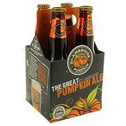 St. Ambroise Pumpkin Ale Beer 11.5 oz Bottles
