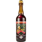 St. Bernardus Christmas Ale Seasonal Beer Bottle