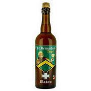 St. Bernardus Tripel Ale Beer Bottle