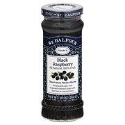 St. Dalfour Deluxe Black Raspberry Fruit Spread