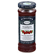 St. Dalfour Deluxe Strawberry Fruit Spread
