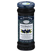 St. Dalfour Deluxe Wild Blueberry Fruit Spread