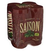 St. Feuillien Saison, 11.2 OZ cans
