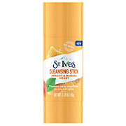St. Ives Apricot & Manuka Honey Cleansing Stick