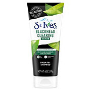 St. Ives Blackhead Clearing Green Tea Face Scrub