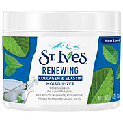 St. Ives Renewing Collagen Elastin Facial Moisturizer