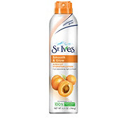 St. Ives Smooth & Glow Apricot Hydration Spray Lotion