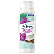 St. Ives Softening Coconut and Orchid Body Wash