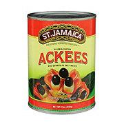 St. Jamaica Ackees