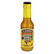 St. Jamaica Scotch Bonnet Pepper Sauce