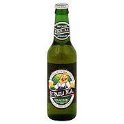 St. Pauli Girl Non-Alcoholic Beer Bottle