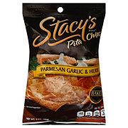 Stacy's Parmesean Garlic & Herb Pita Chips