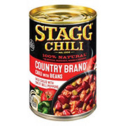 Stagg Country Brand Chili