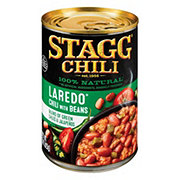 Stagg Laredo Chili With Beans