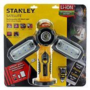 Stanley Satellite 300 Lumen Rechargeable LED Work Light