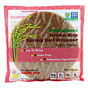 Star Anise Foods Happy Pho Brown Rice Wrapper