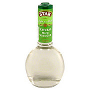 Star Light And Mild Natural Rice Vinegar