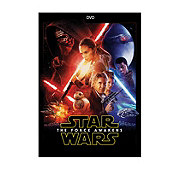 Star Wars™ The Force Awakens DVD