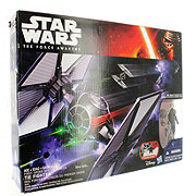 Star Wars The Force Awakens First Order Special Forces TIE Fighter