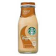 Starbucks Caramel Frappuccino Chilled Coffee Drink
